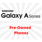 Pre-Owned Samsung A Series (0)