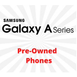 Pre-Owned Samsung A Series