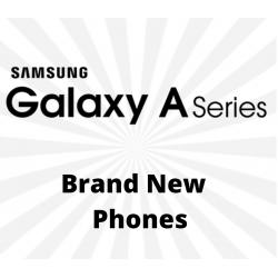 Brand New Samsung A Series