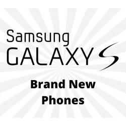 Brand New Samsung S Series