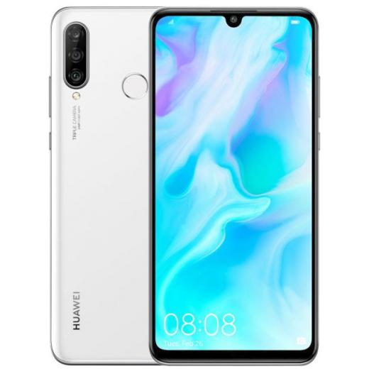 Huawei P30 Lite 128GB Dual SIM  - New Sealed