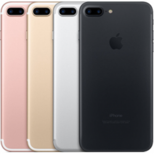 Apple iPhone 7 Plus - 128GB Premium Pre-Owned Grade A+