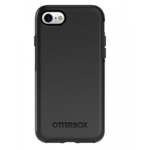 Otterbox Symmetry Series Black Case for iPhone 7/8