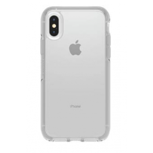 Otterbox Symmetry Series Clear Case for iPhone X