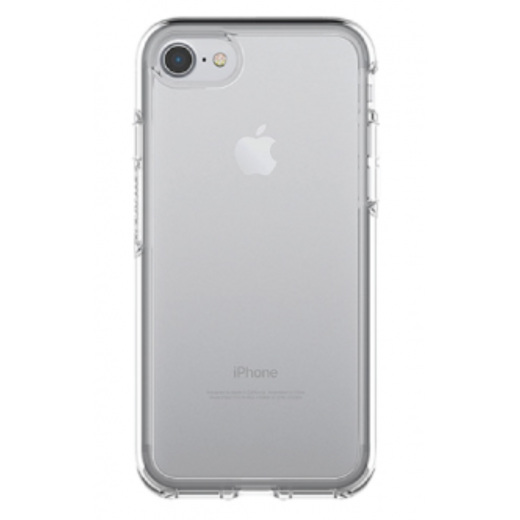 Otterbox Symmetry Series Clear Case for iPhone 7/8