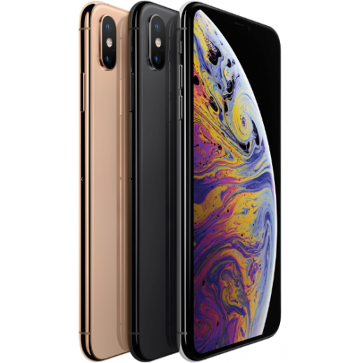 Apple iPhone XS Max 64GB - Premium Pre-Owned