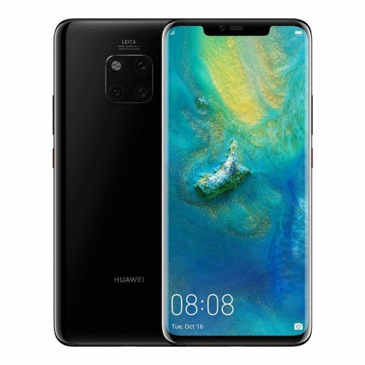 Huawei Mate 20 Pro - New Sealed - 1Yr Warranty