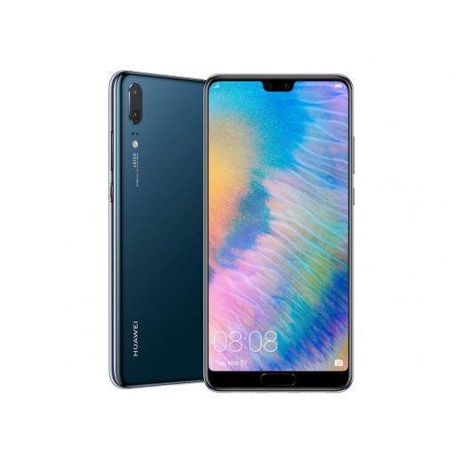 Huawei P20  64GB - New Sealed - Unlocked to Any Network