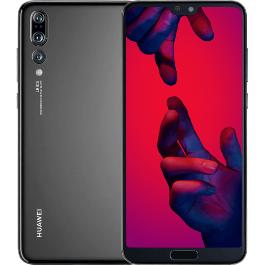 Huawei P20 Pro 128GB - New Sealed - Unlocked to Any Newtwork