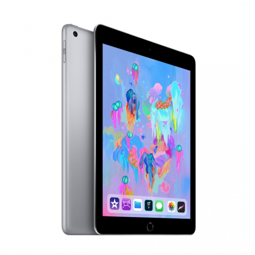 Apple iPad 7th Generation (2019)
