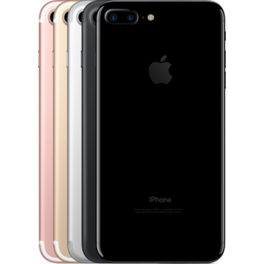 Apple iPhone 7 Plus 32GB - New 1 Year Warranty