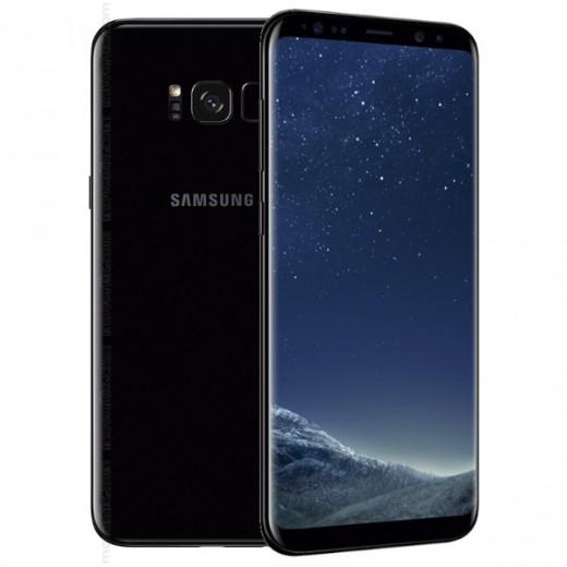 Samsung S8 Plus 64gb - Premium Pre-Owned Grade A+